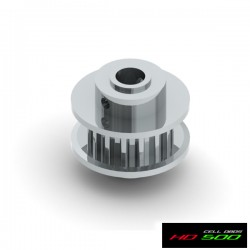 Tail Pulley 16T