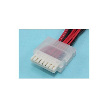 JST-XH 6S AB Clip Balance Plug Savers
