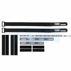 Hook & Loop Tape Set