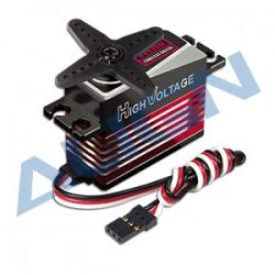 DS530M CNC Cased Digital Servo