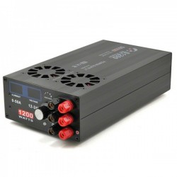 Chargery S1200 Adjustable 1200W 24 Volt 50A Power Supply