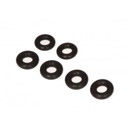O-ring damper set