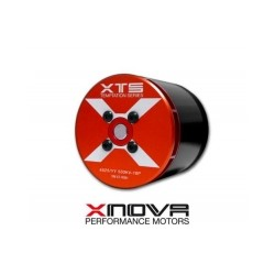 Xnova XTS 4525-530kv YY ( thick Wire) shaft A