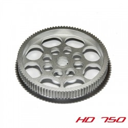Tail pulley 96T