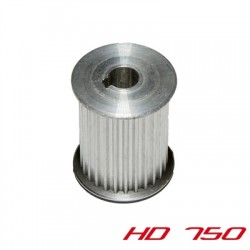 26T Pulley for 2nd stage