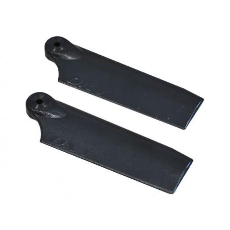 OXY3 - Tail Blade 47mm - Black