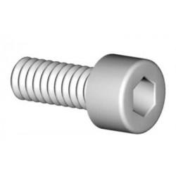 Socket head cap screw M6x12