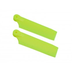 OXY3 - Tail Blade 50mm - Yellow
