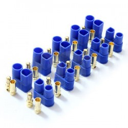 EC3connector 5 Pairs
