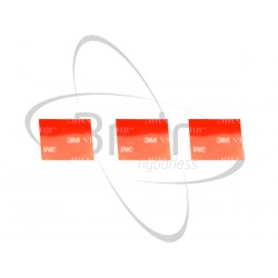 MSH Brain Adhesive tape