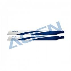 Align 425G Carbon Main Blades