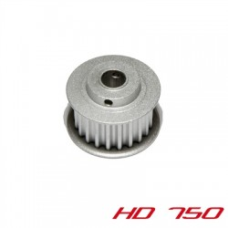 Tail-Pulley 21T