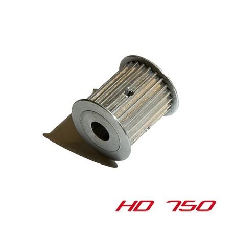 Motor-Pinion 22T