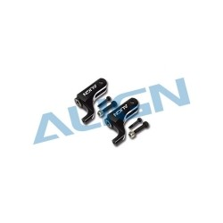 450DFC Main Rotor Holder Set Black