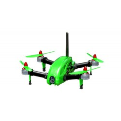 MR25P FPV Quad Racer Super Combo (green)