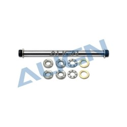 450 Feathering Shaft Set