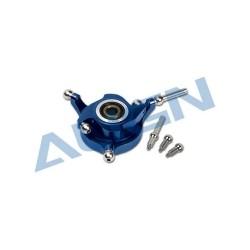 450DFC CCPM Metal Swashplate Blue