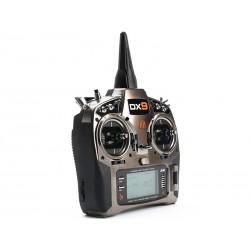 Spektrum DX9 Transmitter Only Mode 2