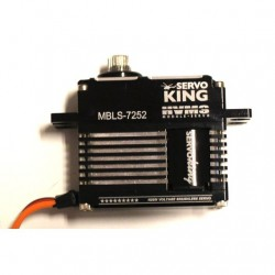 BLS 780 HV