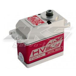 MKS HBL950 High Voltage Brushless Cyclic Servo