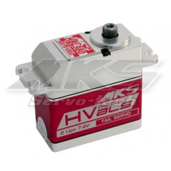 MKS HBL980 High Voltage Brushless Servo 760us/560hz