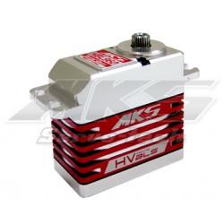 MKS HBL960 Cyclic Servo