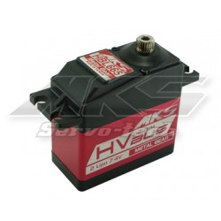 MKS HBL665 High Voltage Brushless