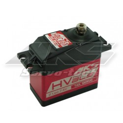 MKS HBL669 High Voltage Brushless Tail Servo