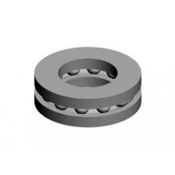 Thrust bearing 6x14x5