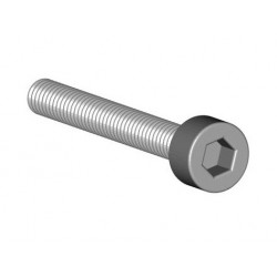 Socket head cap screw M3x22 (4 pieces)
