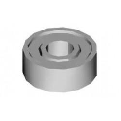Ball bearing 3x6x2,5