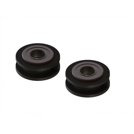 OXY3 - Tail Pitch Slider Ring Only, 2 Set