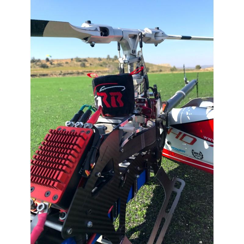 Rb1 Motor Saver Scorpion 5040 Rb1 Rc
