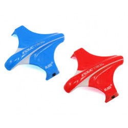 Blue & Red Canopy Set Inductrix