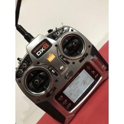 Spektrum DX8 Solo Emisora