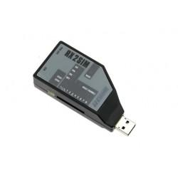 RCWare RX2SIM Wireless Multi-Sim Adaptor