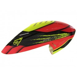 Canopy Soxos DB7 Red/Yellow