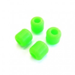 Skid Rubber Neon Green