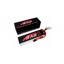 LIPO SAB 6S 4800mAh COMPETITION