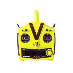 VBar Control neon-yellow, VBasic Receiver