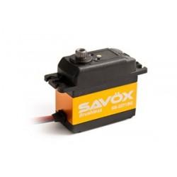 Savox HV Brushless Servo SB-2270SG (Swashplate) Savox HV Brushless Servo SB-2270SG (Swashplate)