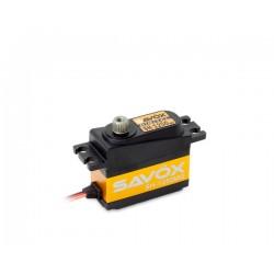 Savox Digital Servo SH 1250MG Midi Size