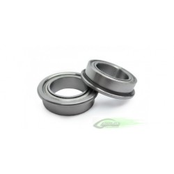 FLANGED BEARING Ø8 X Ø12 X 3,5mm
