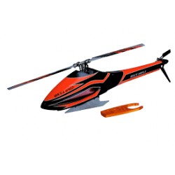 SP-OXY3-227 OXY3 Speed Fuselage, Orange