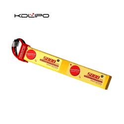 KDLipo 500mah 70C 12S GOLD
