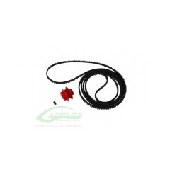 TAIL PULLEY 18T