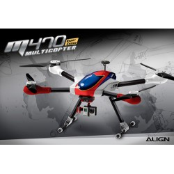 M470 V2 Multicopter Super Combo