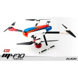 M470 Multicopter Kit