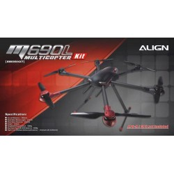 M690L Multicopter Kit