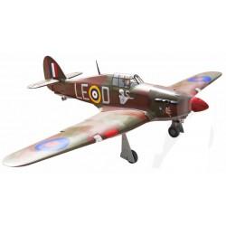 Hawker Hurricane 33cc ARTF